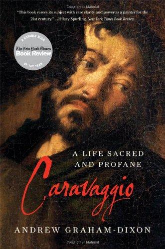 9780393081497: Caravaggio: A Life Sacred and Profane