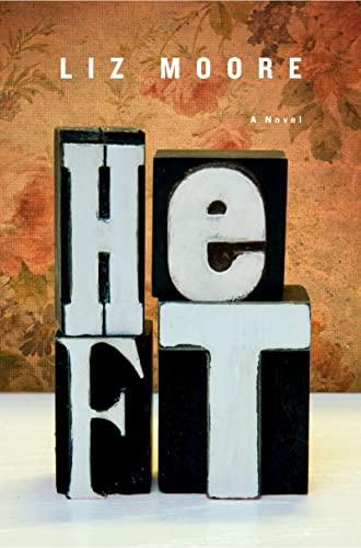 9780393081503: Heft: A Novel