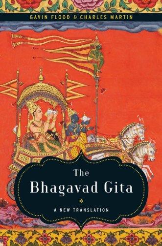 9780393081657: The Bhagavad Gita: A New Translation