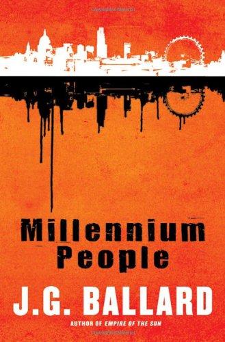 9780393081770: Millennium People