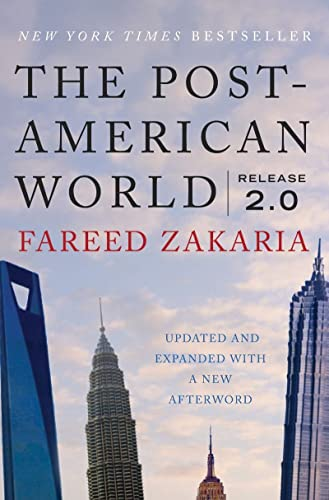 9780393081800: The Post-American World: Release 2.0