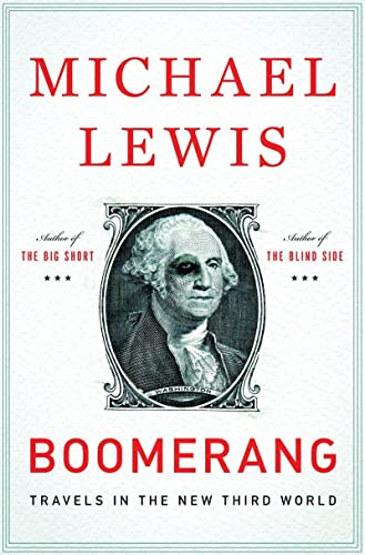9780393081817: Boomerang: Travels in the New Third World