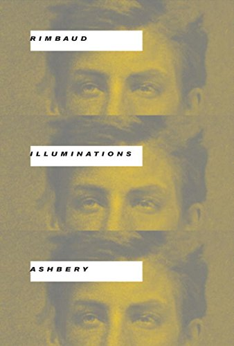 Illuminations (Slipcased and Numbered Limited Edition): Arthur Rimbaud