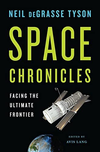 9780393082104: Space Chronicles: Facing the Ultimate Frontier