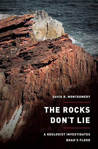 9780393082395: The Rocks Don't Lie: A Geologist Investigates Noah's Flood