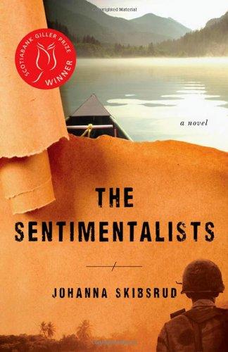 9780393082517: The Sentimentalists: A Novel