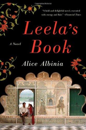 Leela's Book: Albinia, Alice
