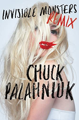 [signed] Invisible Monsters Remix