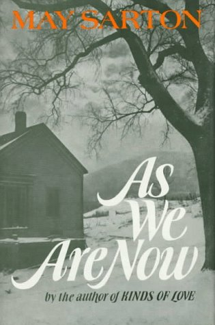 9780393083729: As We Are Now: A Novel
