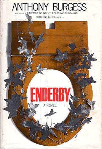 9780393084443: Enderby