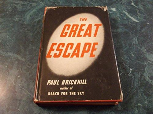 9780393084450: The Great Escape