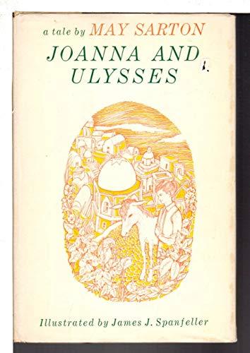 9780393084948: Joanna and Ulysses
