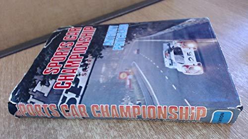 9780393085037: Sports Car Championship