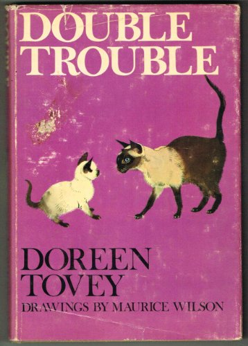Double Trouble: Doreen Tovey