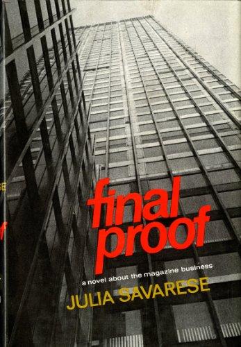 9780393086188: Final Proof
