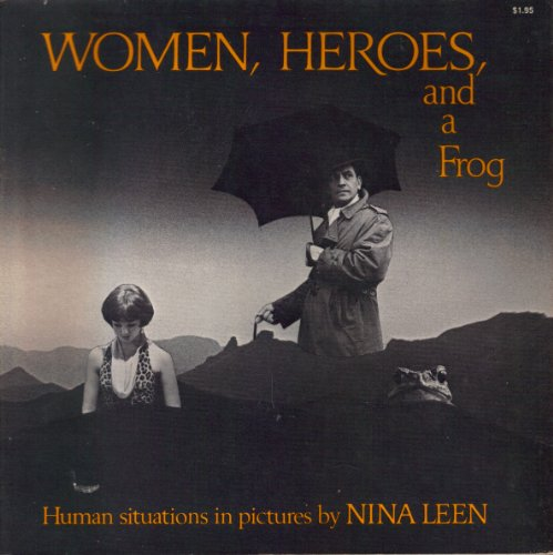 9780393086249: Women, Heroes and a Frog