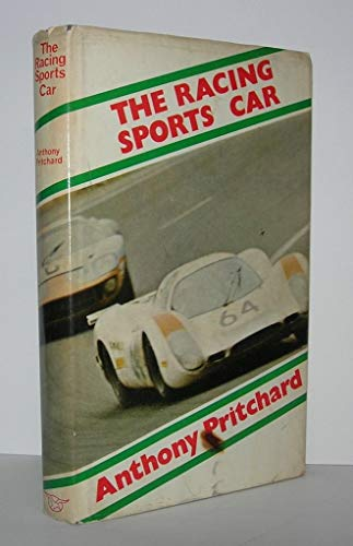 THE RACING SPORTS CAR: Pritchard, Anthony