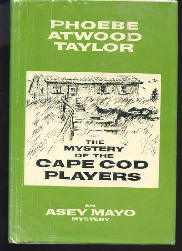 9780393086515: The Cape Cod Mystery