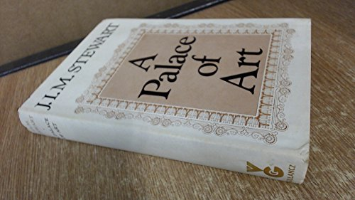 9780393086713: A Palace of Art