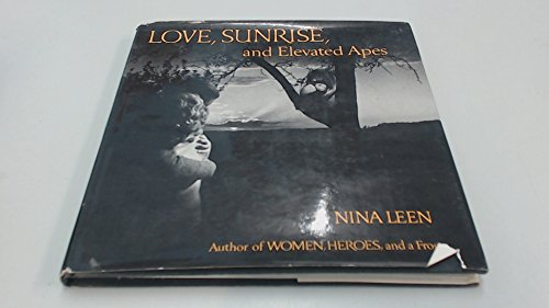 9780393086942: Love sunrise and elevated apes