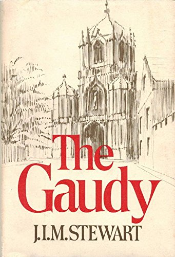9780393087123: The Gaudy