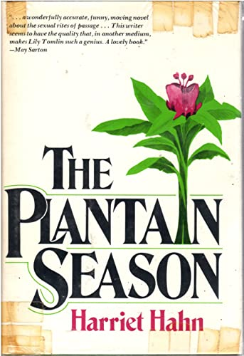 9780393087291: The Plantain Season
