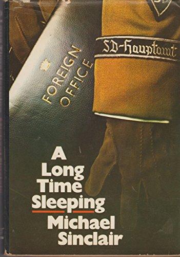 A long time sleeping: Sinclair, Michael