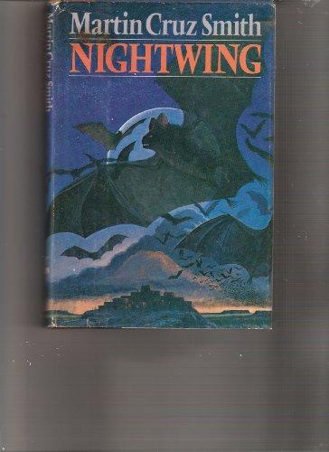 Nightwing: Smith, Martin Cruz
