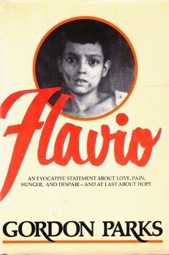 gordon parks flavio home thesis The gordon parks foundation permanently preserves the work of gordon parks, makes it available to the public through exhibitions, books, and electronic media and supports artistic and educational activities that advance what gordon described as the common search for a better life and a better world.
