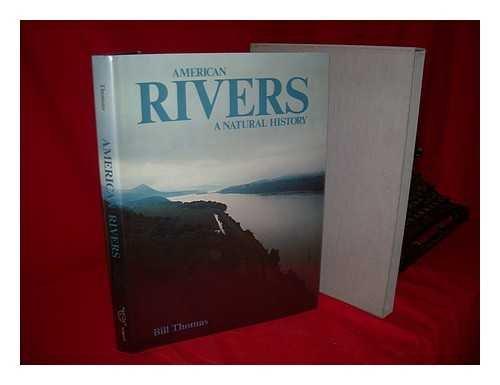 9780393088380: American rivers: A natural history