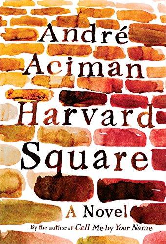 9780393088601: Harvard Square - A Novel