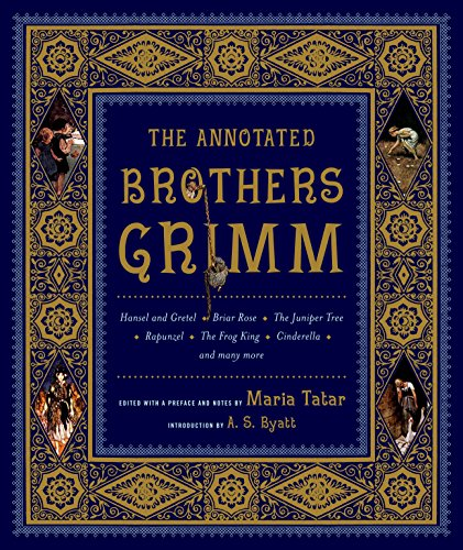 9780393088861: The Annotated Brothers Grimm