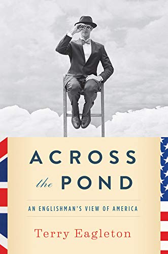 9780393088984: Across the Pond: An Englishman's View of America