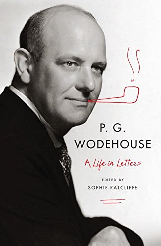 9780393088991: P. G. Wodehouse: A Life in Letters