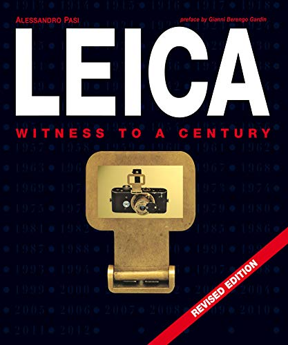 9780393089004: LEICA: Witness to a Century