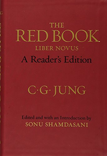 9780393089080: The Red Book: A Reader's Edition (Philemon)