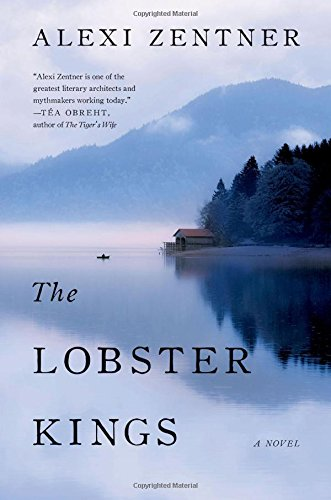 9780393089578: The Lobster Kings: A Novel