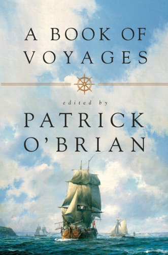 9780393089585: A Book of Voyages
