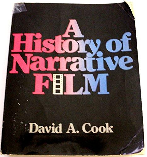 9780393090222: History of Narrative Film