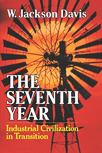 9780393090277: The Seventh Year