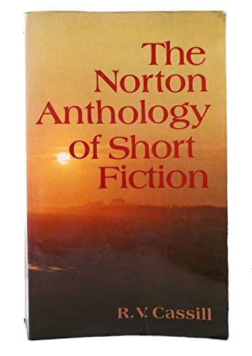 9780393090727: The Norton Anthology of Short Fiction