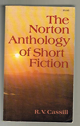 9780393090727: The Norton Anthology of Short Fiction
