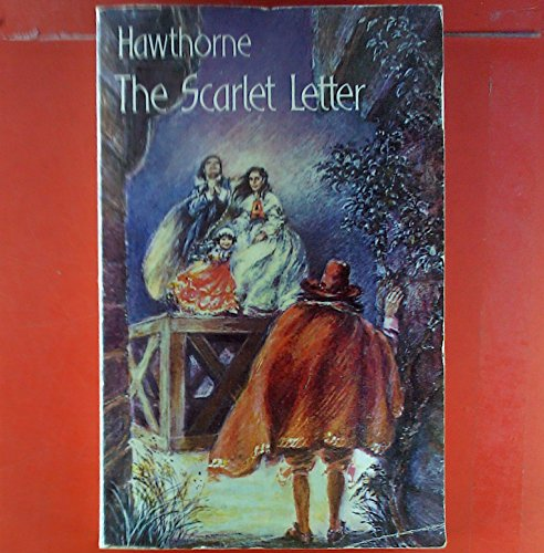 9780393090734: The Scarlet Letter (Norton Critical Editions)