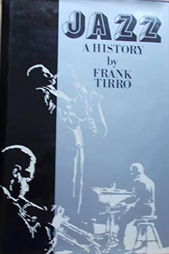 9780393090789: Jazz: A History
