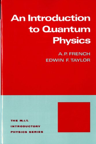 9780393091069: Introduction to Quantum Physics (M.I.T. Introductory Physics Series)