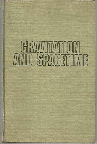 9780393091984: Gravitation and Spacetime