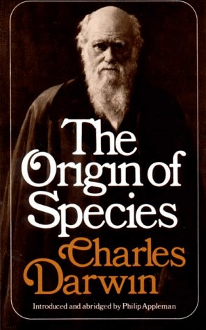 an analysis of the ideas of eveolution in on the origin of the species by charles darwin The evolution of charles darwin  prior to the publication of origin of species in 1859, was the only person known to have become an evolutionist based on evidence from the galápagos.