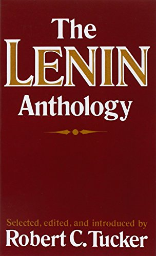 9780393092363: The Lenin Anthology