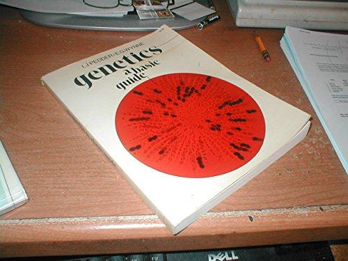 9780393092677: Genetics: A basic guide