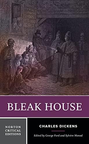 9780393093322: Bleak House (Norton Critical Editions)